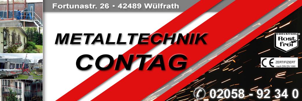 metalltechnik-Contag